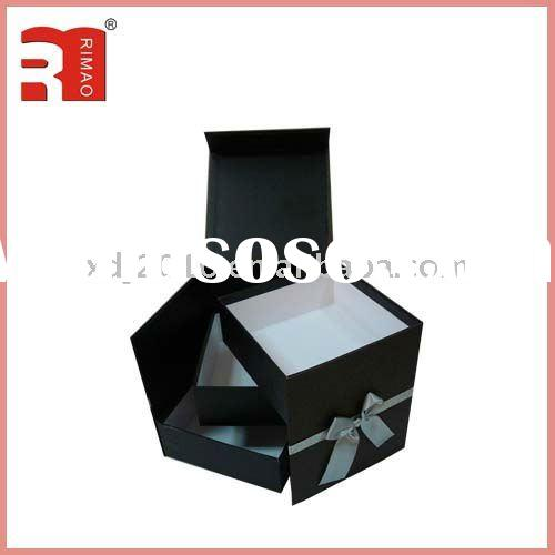 RM-ZH-009 & Paper box gift box packaging box