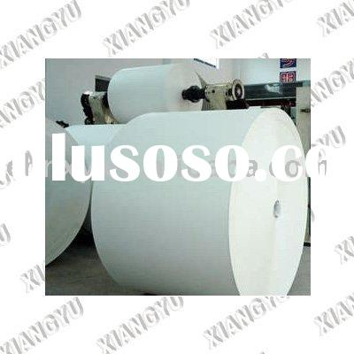 Woodfree Offset Printing Paper Material