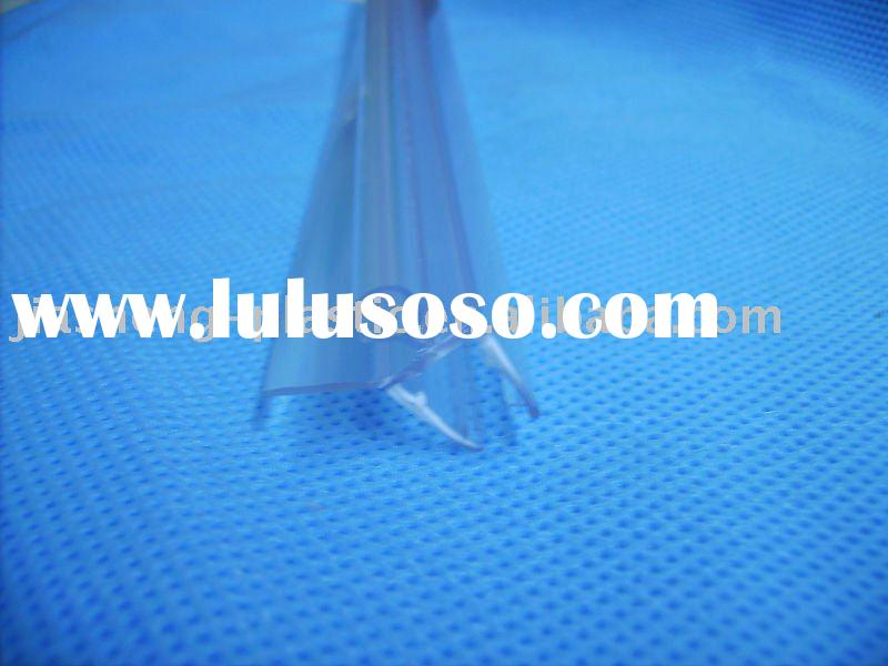 [Hot Sale]plastic extrusion for door/window seal