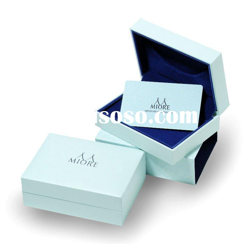 Cardboard Shirt Gift Box With Pvc Window Lid For Sale