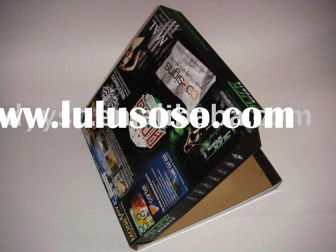 offset printing full color pizza box