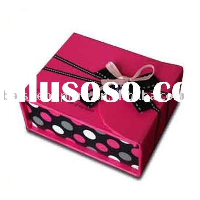 paper packing box printing