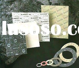 seal material(gasket and rubber sheets)