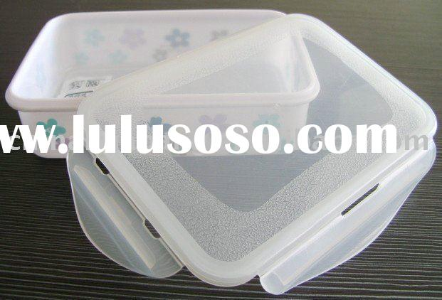 sealed bento lunch boxes