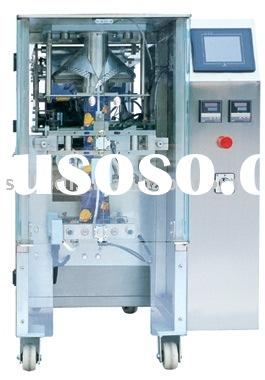 small vertical form fill and seal packaging machinery
