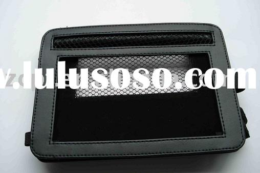 "2010 HOT: 9"" Inch Portable Car DVD Player bag"
