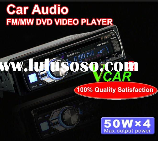 2011high quality low price auto DVD player