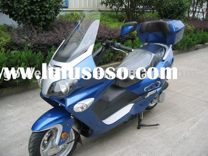 250CC eec motorcycle,scooter,vespa,moped/motorbike(HDM250E-Y)