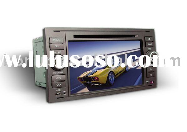 2 din DVD  player GPS for Ford FOCUS