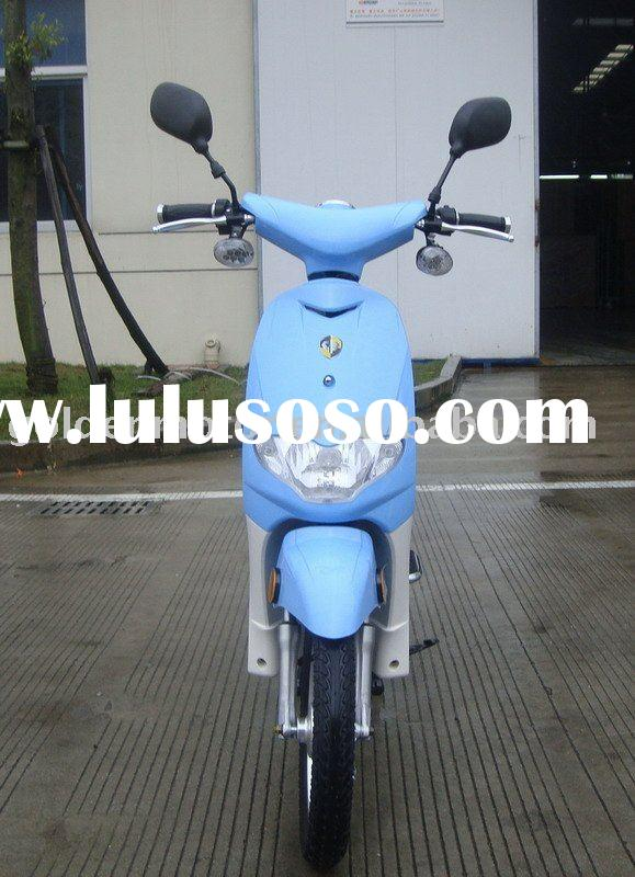 350W eec electric vespa scooter,lead acid /lithium battery,48V 12AH(HDM-37E)