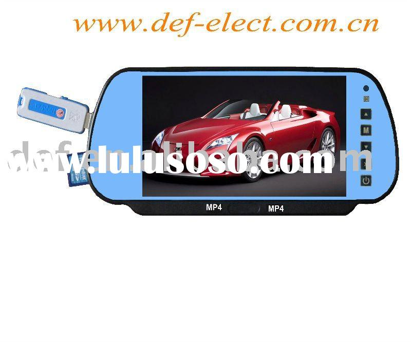 7inch car pioneer car dvd player