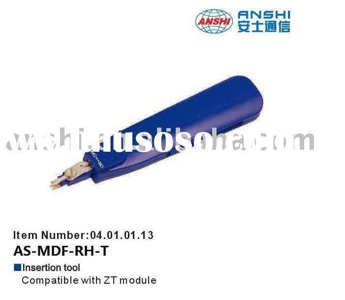 ANSHI Main distribution frame Insertion Tool