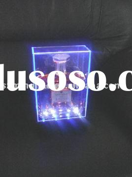 Acrylic LED Display