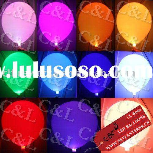 Advertising LED Light Balloon
