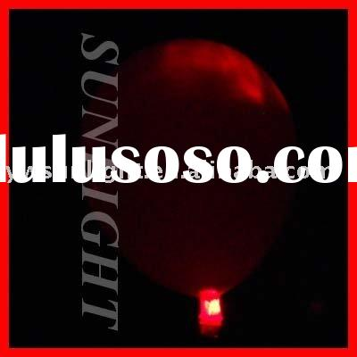 Advertising Led Balloon,light balloon,led stick balloon