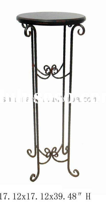antique metal flower vase wall decor for sale price china manufacturer supplier 1724612. Black Bedroom Furniture Sets. Home Design Ideas