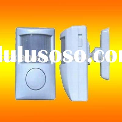 Best Selling Infrared Electronic Dog Alarm,Sensor Alarms,Wireless Home Alarm Systems