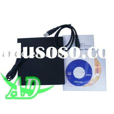 Blu-ray Burner DVD RW USB 2.0 external Slim Drive UJ-210 for PANASONIC