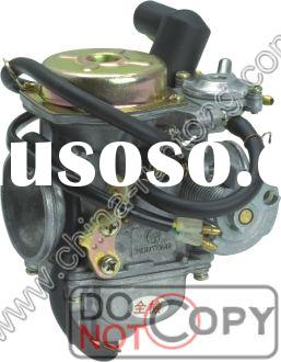 CH125  carburetor scooter parts