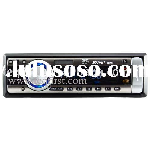 Car DVD, Car DVD Player, Car Stereo, AM/FM Stereo Car DVD With built-in RDS/SD/USB