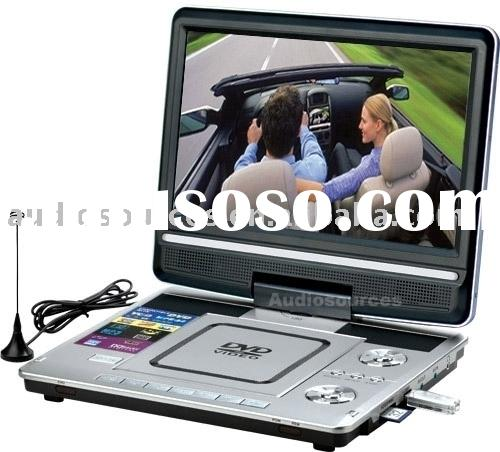 Car Portable DVD player,car portable dvd,portable dvd player