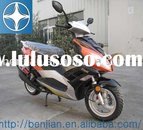 EEC 50cc/125cc gas scooter,eec gas scooter,motorcycle scooter (Benda gasoline scooter BD50QT-K2)