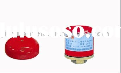 Fire Alarm Bell,  Pressure Switch, Firefighting Part