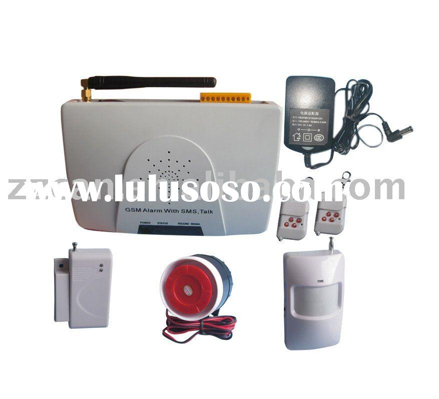 GSM Alarm Dialer For Exsiting Systems for sale