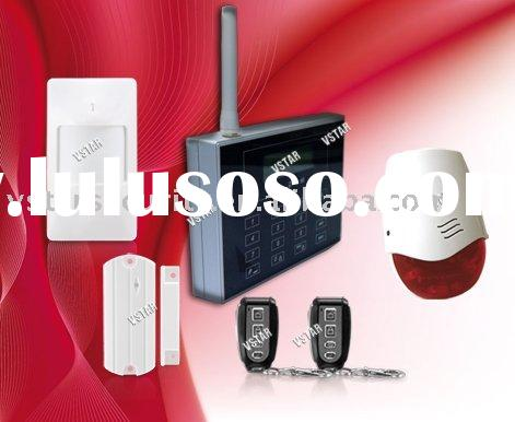Home Security Systems, Home Security Products, Home Alarm Systems