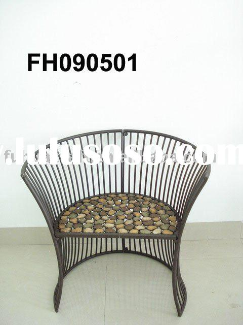 Metal Hardware Outdoor Furniture Replacement Parts For