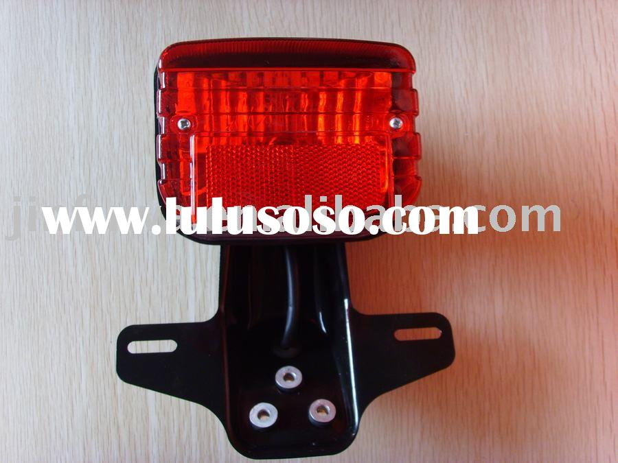 Motorcycle accessory,CG125 Motorcycle parts,vehicle lamp,motorcycle Scooter light
