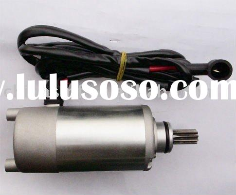 Motorcycle motors/Starter motors-all kinds of ATV parts,Scooter parts