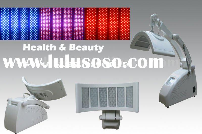 PDT Photodynamic Therapy