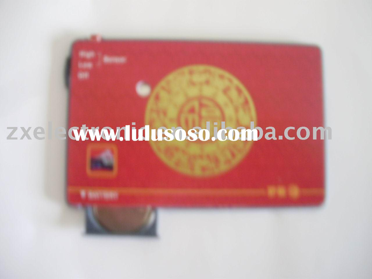 Personal safety device for wallet & passport