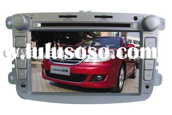 Special Car DVD GPS Player for VW-Lavida