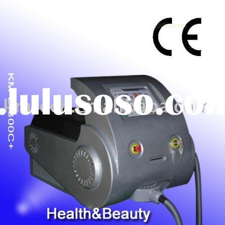 Super thermage facial equipment