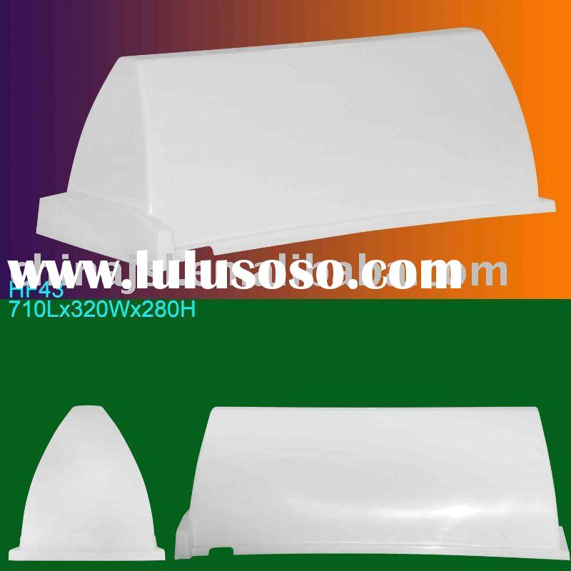 Taxi Advertising Light Box Mould