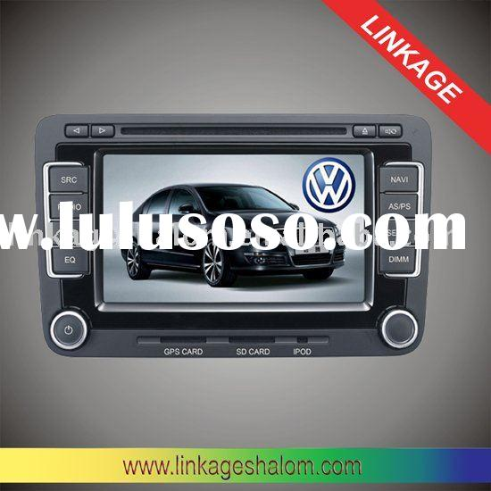 VW EOS/CC car dvd player gps navigation