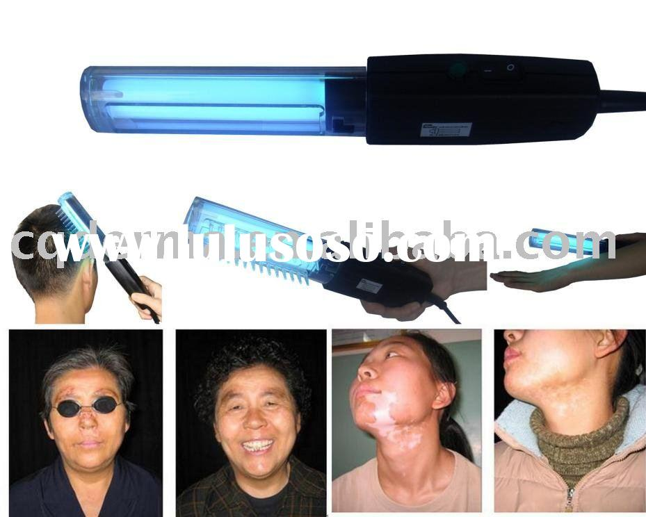 Light Therapy - Light Box Therapy For Psoriasis