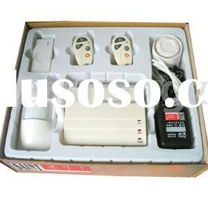 Wireless home office shop Security alarm System Kit