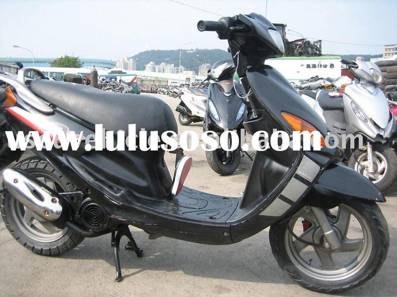 YAMAHA AXIS MOTORCYCLE / SCOOTER / VEHICLE ( 50CC ~ 100CC )
