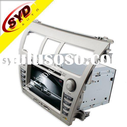 best price  special car dvd player  with high definition