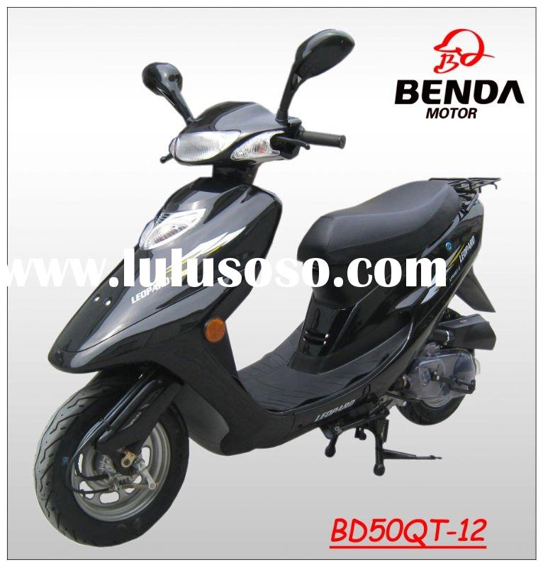 50cc moped scooter china vespa eec epa moped scooter eec for Cheap gas motor scooters