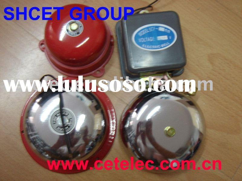 fire alarm bell/electronic fire bell/electric bell