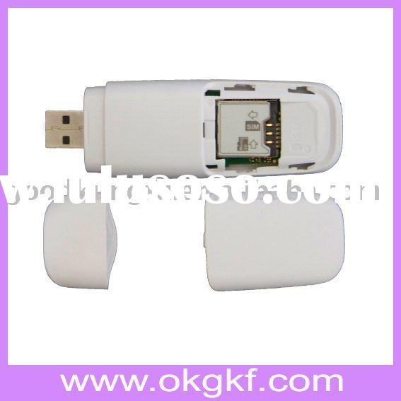 hsdpa wireless data card