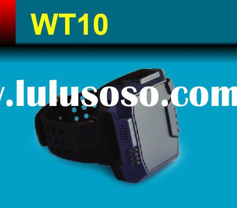 personal GPS tracker watch tracker
