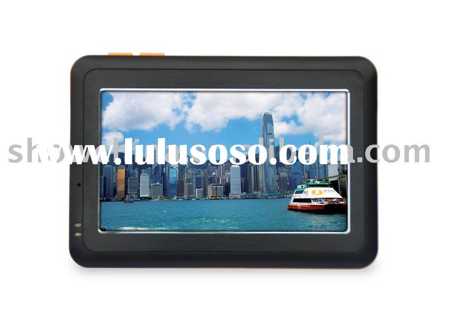 """show china Industry co.,ltd China's Latest and Hit 4.3"""" car dvd"""