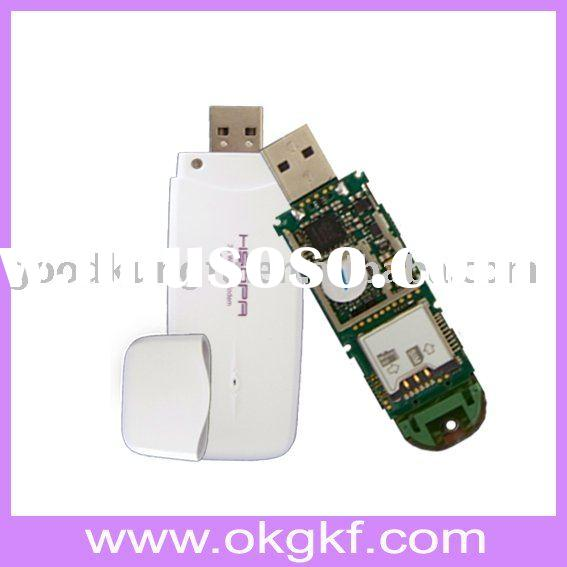 usb wireless modem hsdpa 3g data card