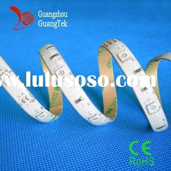 weather seal strip, advertising strip,motorcycle decoration for edge light, led display