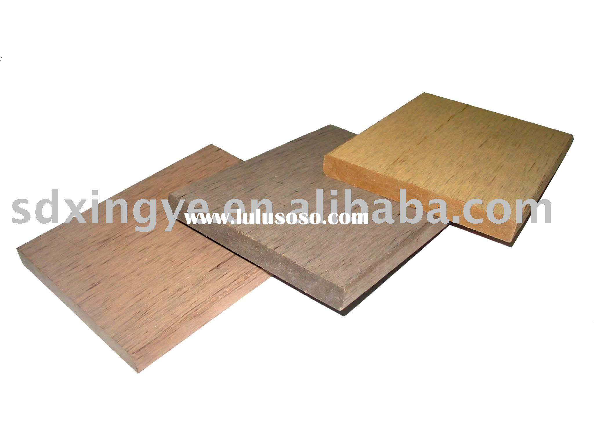 wood plastic,outdoor furniture with WPC